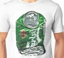 Carlsberg, Crushed Tin Unisex T-Shirt