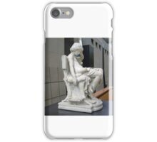 Aristotle as a Youth 2 iPhone Case/Skin