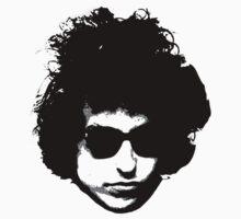Bob Dylan by ramiromarquez