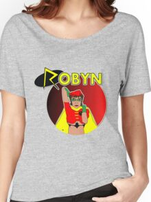Robyn (Rihanna) Women's Relaxed Fit T-Shirt