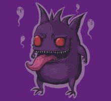 Nightmare Eater by Creepachu