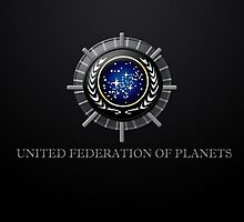 United Federation of Planets by 4everSabi