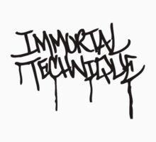 immortal technique by bbsaur