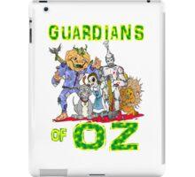 Guardians Of OZ iPad Case/Skin