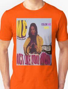 Lyte As A Rock, L.Y.L.L.Y.T.E  Unisex T-Shirt