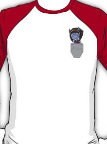 Pocket Draenei T-Shirt