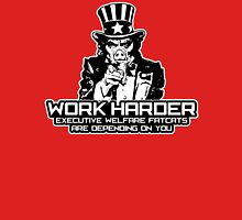 Corporate Welfare State Unisex T-Shirt