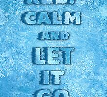 Keep Calm and Let It Go by lyrico