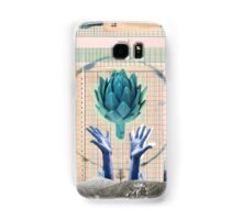 Ode to the antichoke Samsung Galaxy Case/Skin