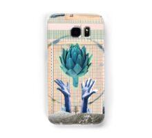 Ode to the antichoke Samsung Galaxy Case/Skin