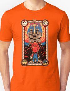 Epic Legend of the Seven Stars Unisex T-Shirt