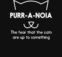 Purr-a-noia T-Shirt