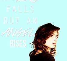 Allison Argent by Dylanoposey