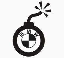 BMW Bomb JDM by MikeKunak