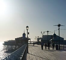 north pier by photoeverywhere