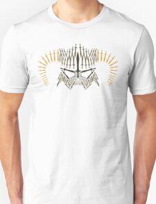 Skyrim Iron Helmet T-Shirt