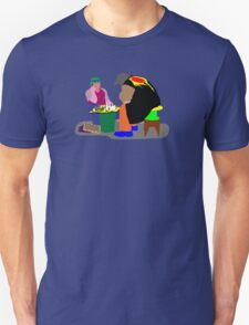 Chess - a great escape T-Shirt