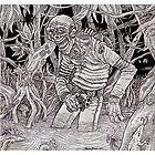 Swamp Romp by AustinJames
