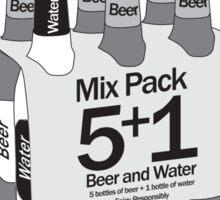 Mix Pack Sticker