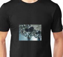 Blue Butterfly Lace III T-Shirt