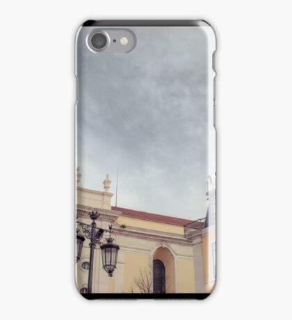 Lisbon Life iPhone Case/Skin