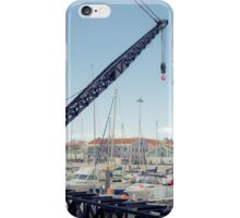 Tejo River iPhone Case/Skin