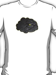 Grumpy Storm Cloud T-Shirt