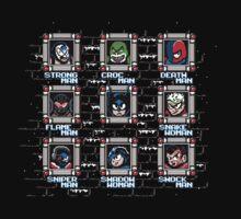 Megabat Origins by LocoRoboCo