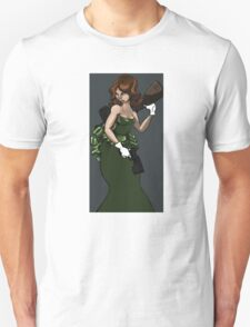 Fallout Girl Prom Dress and Shotty T-Shirt