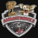 Animatronics by Adho1982