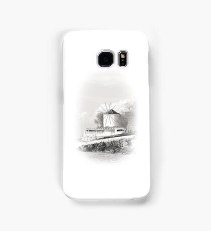 The mill in Agrilis Samsung Galaxy Case/Skin