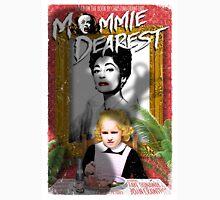 Mommie Dearest. Faye Dunaway. Joan Crawford. T-Shirt
