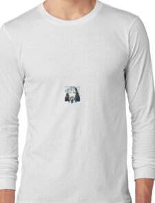 Life of Pi Long Sleeve T-Shirt