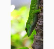Lizard In A Tree Unisex T-Shirt