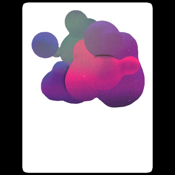 Blob 01 by cnrgrn