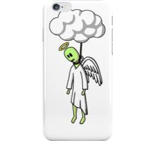 Hung From Heaven iPhone Case/Skin