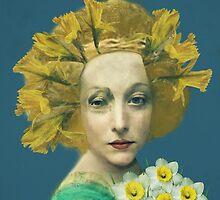 Spring by Sarah Jarrett