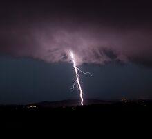 Lightning by Tess Masero Brioso