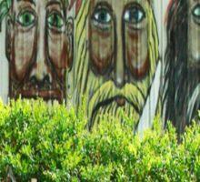 Fence Pirates Sticker