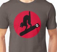 413th Bomb Squadron Emblem Unisex T-Shirt