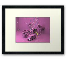 Academy Framed Print