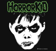 HORRORKID T-Shirt 9 by horrorkid