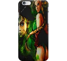 She's my Favorite Color (case) iPhone Case/Skin