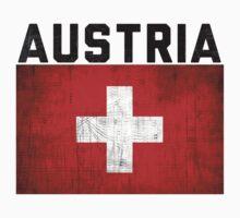 Austria by hariscizmic