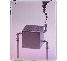 Machine Heart iPad Case/Skin