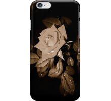 Rose Macro Cover iPhone Case/Skin