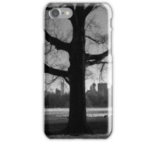 Growing Strong iPhone Case/Skin