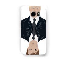 True Detective Samsung Galaxy Case/Skin