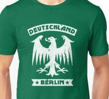 Deutschland Berlin Eagle Emblem T-Shirt Unisex T-Shirt