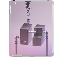 Machine Lungs iPad Case/Skin
